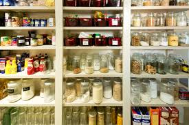 how to store food in a cupboard 8 smart storage ideas for pantries kitchn