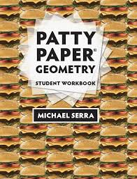 where to buy patty paper michael serra patty paper geometry