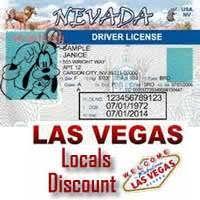 nevada resident discounts
