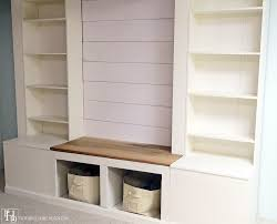 Installing Shiplap How To Install Shiplap Provident Home Design