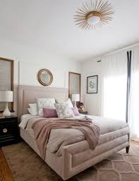 Bedroom Ceiling Light Bedroom Ceiling Lights Ideas Slab Headboard And Exposed Beam