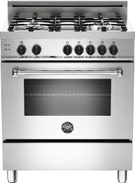 Propane Gas Cooktop 30 Inch Gas Ranges