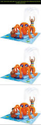pool toys for toddlers play mat inflatable kids sprinkler outdoor