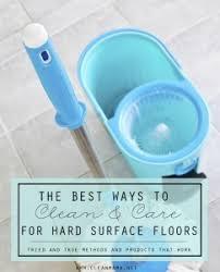 what is best way to clean hardwood floors 3 ways to clean hardwood floors with vinegar clean mama