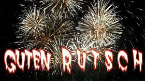guten rutsch sprüche 2018 guten silvesterspruch und neujahrsgrüße 2018 guten rutsch