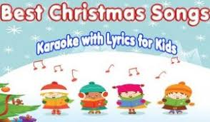 va christmas songs for children jingle bells santa claus is