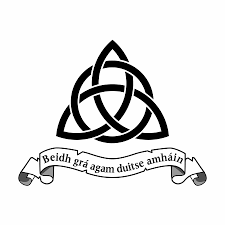 celtic cross tattoo designs image result for trinity knot tattoos trinity knot pinterest