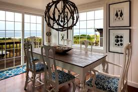 coastal dining room table bathroom fascinating coastal dining room concept sets chairs