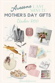 10 beauty gifts for mom mothers day gift guide 2017 10 last minute mother s day gift ideas under 100 love and specs