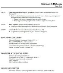 resume sle for college graduate with no work experience 11 student resume sles no experience resume pinterest