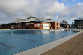 Skegness Swimming Pool & Fitness Suite in Skegness