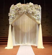 wedding arches gumtree wedding arch decorations fabric chic rustic burlap lace ideas and