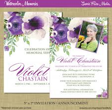 funeral invitation template free invitation for funeral ceremony