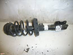 spare parts front shock absorber sx opel astra g 98 04 sw 2 0 dti