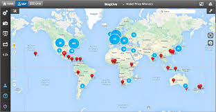 Google Maps Africa by Maptive Quickstart Guide Maptive