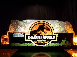 the lost world jurassic park the lost world jurassic park arcade sega 1997 full des u2026 flickr