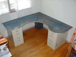 Build Cheap Desk Desk Best 25 Corner Desk Ideas On Pinterest Computer Rooms