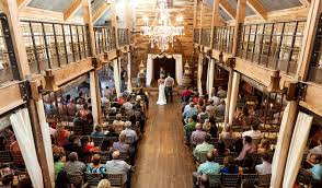 rustic oklahoma city wedding venues