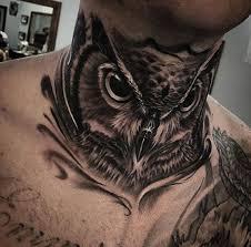 imagenes tatuajes cuello 40 tatuajes en el cuello para hombres y mujeres geniales diseños