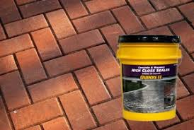 Patio Stone Sealer Review Best Paver Sealer That Lasts November 2017 Buyer S Guide U0026 Reviews