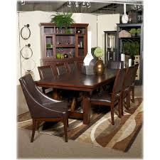 Dining Room Sets Ashley D696 45 Ashley Furniture Rectangular Dining Room Ext Table