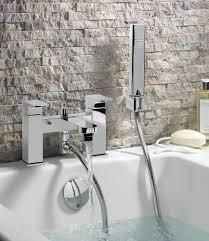 Bathroom Taps With Shower Attachment Adobe Bath Search Banio Pinterest Bathroom Taps Uk