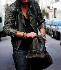 Rugged Clothing Bad Boy Style Deconstructed How To Dress Like A Bad Boy