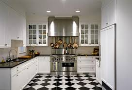 black and white tile kitchen ideas best 25 tile floor kitchen ideas on tile floor for