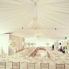 decoration de mariage et blanc une décoration de mariage tout en blanc décoration de mariage