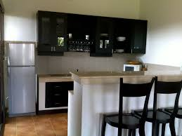 apartment small apartment kitchen decor with l shaped design and