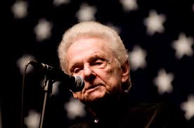 dierks bentley brother bluegrass giant ralph stanley of u0027o brother where art thou u0027 fame