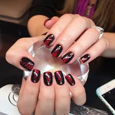 scroll nail designs image collections nail art designs