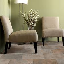 Kitchen Vinyl Flooring Ideas Shop Ivc 13 167 Ft W Branford 593 Stone Low Gloss Finish Sheet