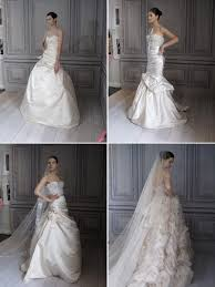 monique lhuillier wedding dresses u2014 memorable wedding planning