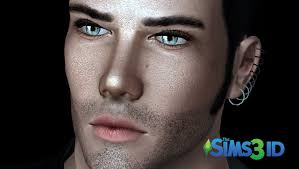 sims 3 men custom content sims 3 updates downloads fashion genetics eyes page 6