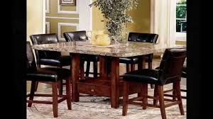rectangular dining room tables kitchen u0026 dining classy dining furniture design with granite