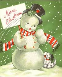 66 best old fashioned christmas cards images on pinterest