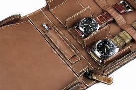watch travel case images Bosphorus leather jpg