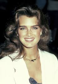 Brook Shields 50 Vintage Photos Of Brooke Shields Brooke Shields Vintage Photos