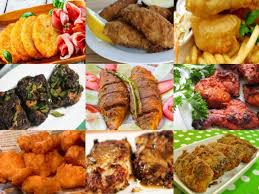 cuisine types 20 types of delicious fish fries masala food