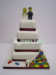 Wedding Cakes Wedding Cakes Terry Tang Designer Cakes