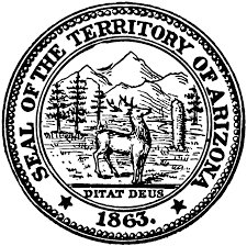 seal of arizona clipart etc