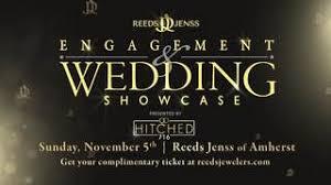 jenss bridal registry reeds jewelers wedding week wkbw buffalo ny