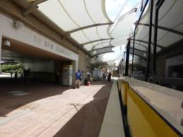 Dart Map Dallas Tx by My Trip To Dfw Airport On The Dart Train Lake Highlands