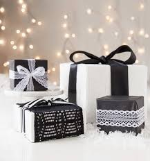 White Christmas Wrapping Ideas by 30 Ideas For Wrapping Gifts This Christmas Heart Handmade Uk
