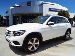 preowned mercedes suv pre owned 2017 mercedes glc glc 300 suv in league city
