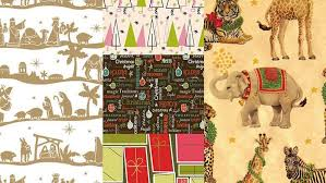 unique christmas wrapping paper top 10 best unique christmas wrapping paper designs 2017