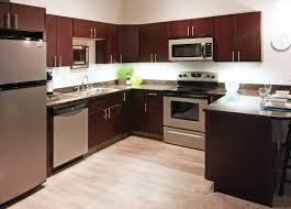 Java Kitchen Cabinets Multi Unit Le Kehl Construction