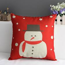 Outdoor Christmas Pillows by Snowman Outdoor Throw Pillow Holiday Pillow Collection Wayfair