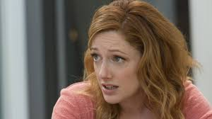 judy greer to play jamie lee curtis u0027 daughter in new halloween